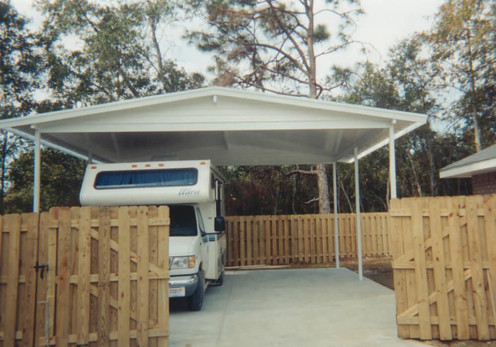Pensacola Patio Covers Inc Carports