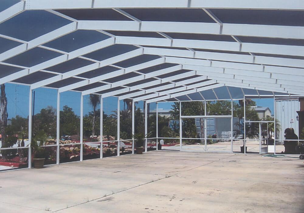 Pensacola Patio Covers Inc Pool Enclosures